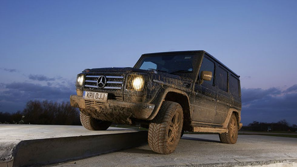 download Mercedes Unimog Class workshop manual