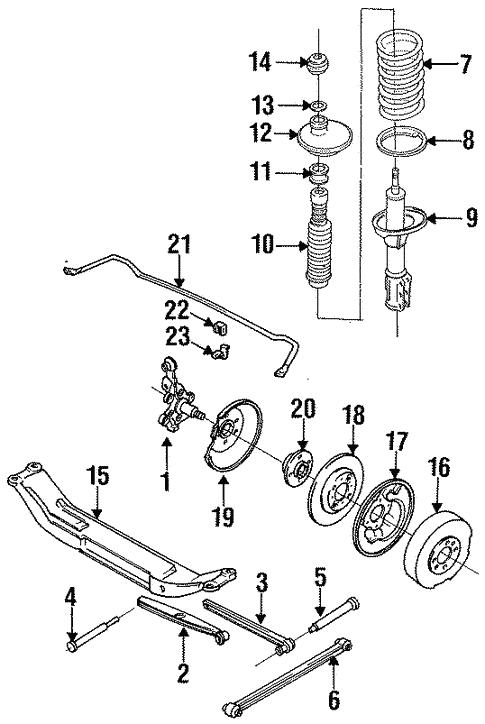 download Mercury Tracer workshop manual