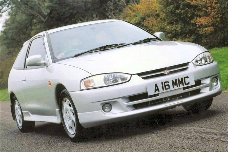 download Mitsubishi Colt workshop manual