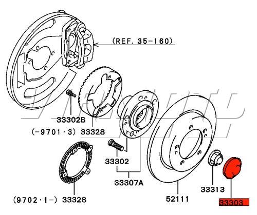 download Mitsubishi FTO workshop manual