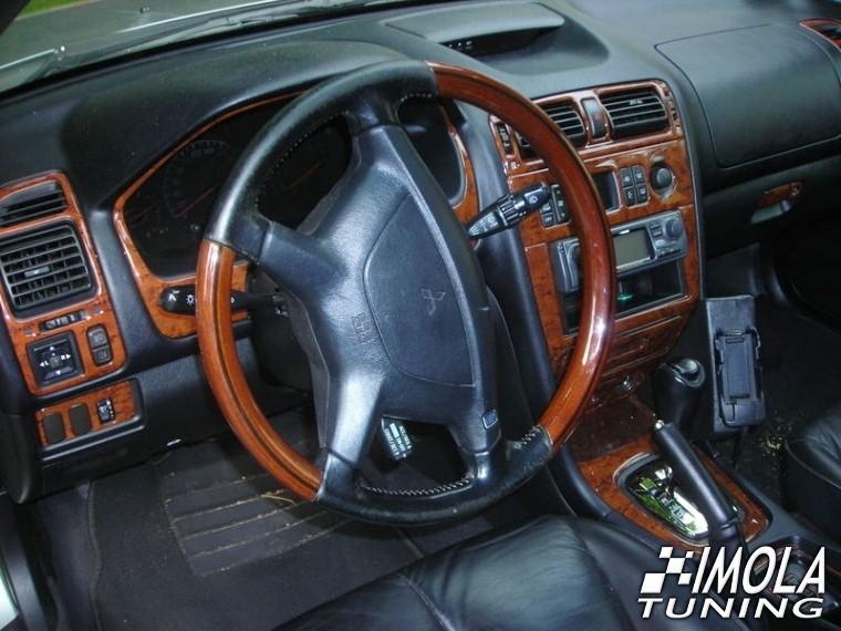 download Mitsubishi Galant workshop manual