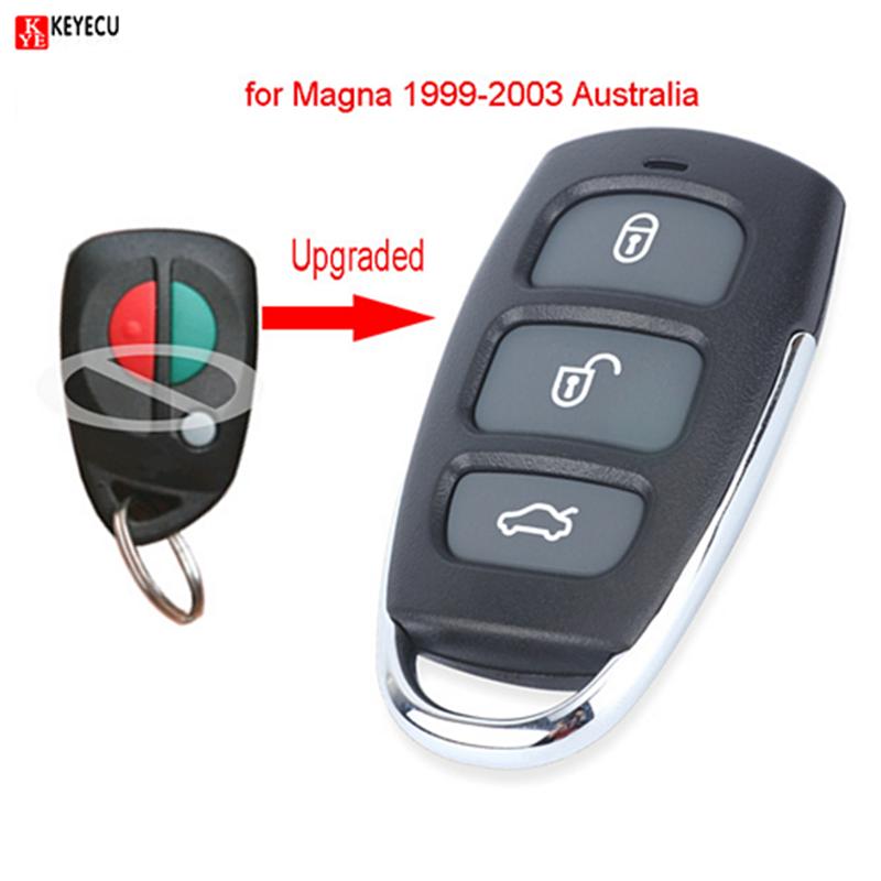 download Mitsubishi Magna Verada workshop manual