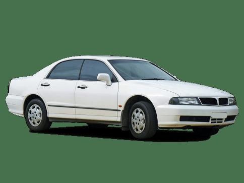 download Mitsubishi Magna workshop manual