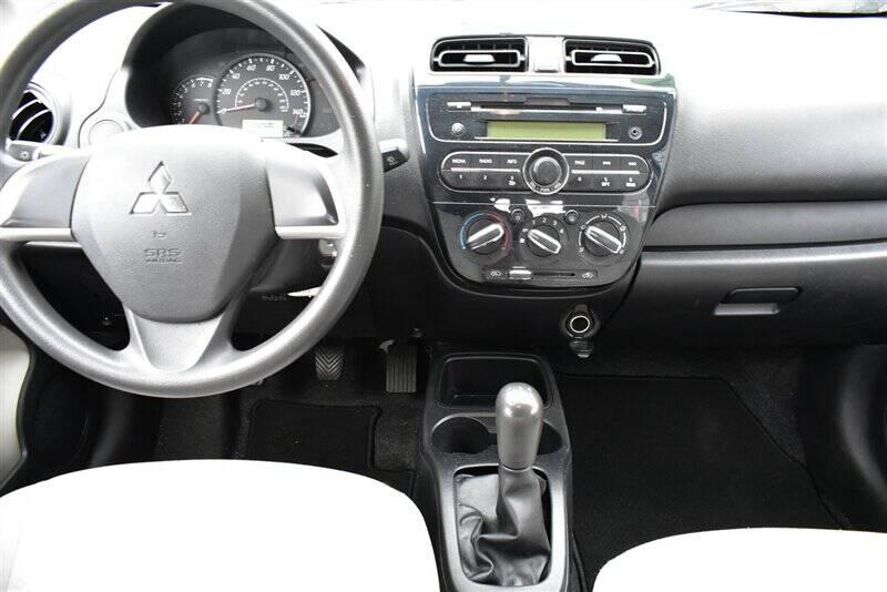 download Mitsubishi Mirage workshop manual