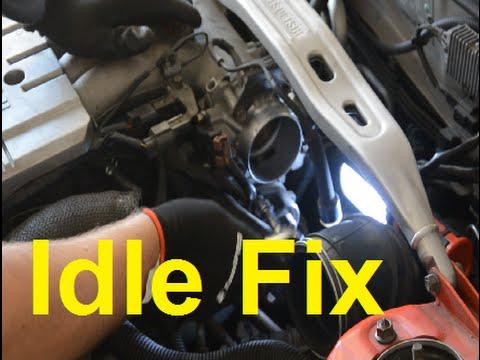 download Mitsubishi Verada workshop manual
