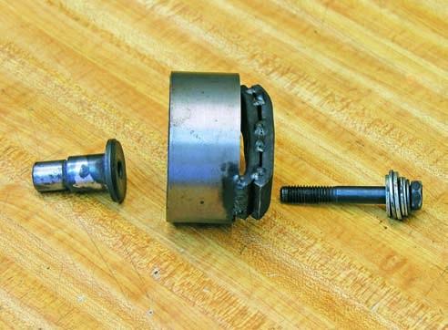 download Model A Ford Oil Pump Re Kit workshop manual