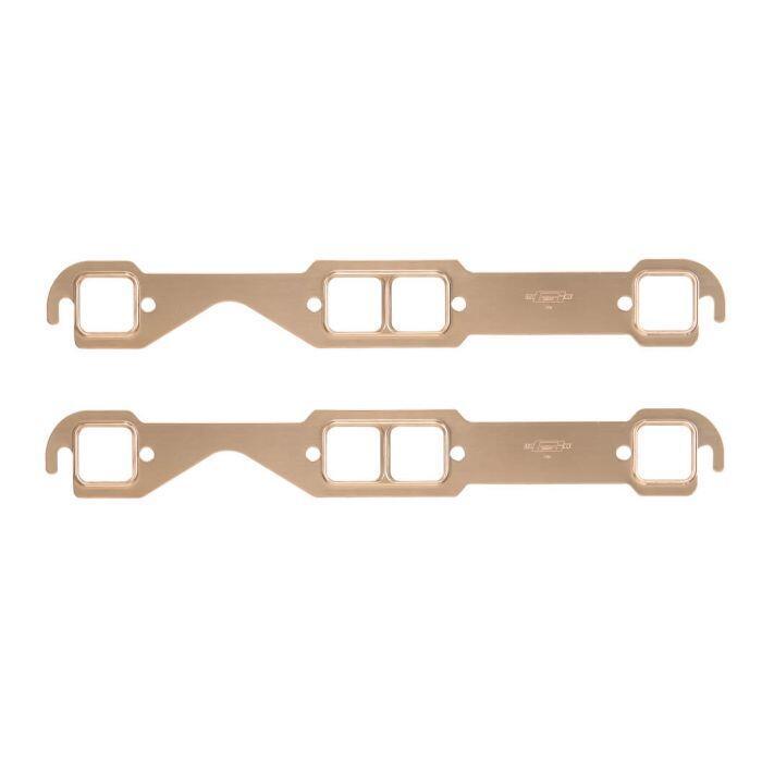download Mr Gasket Cooper Seal Header Gaskets GEN 1 262 400 w Round Ports workshop manual