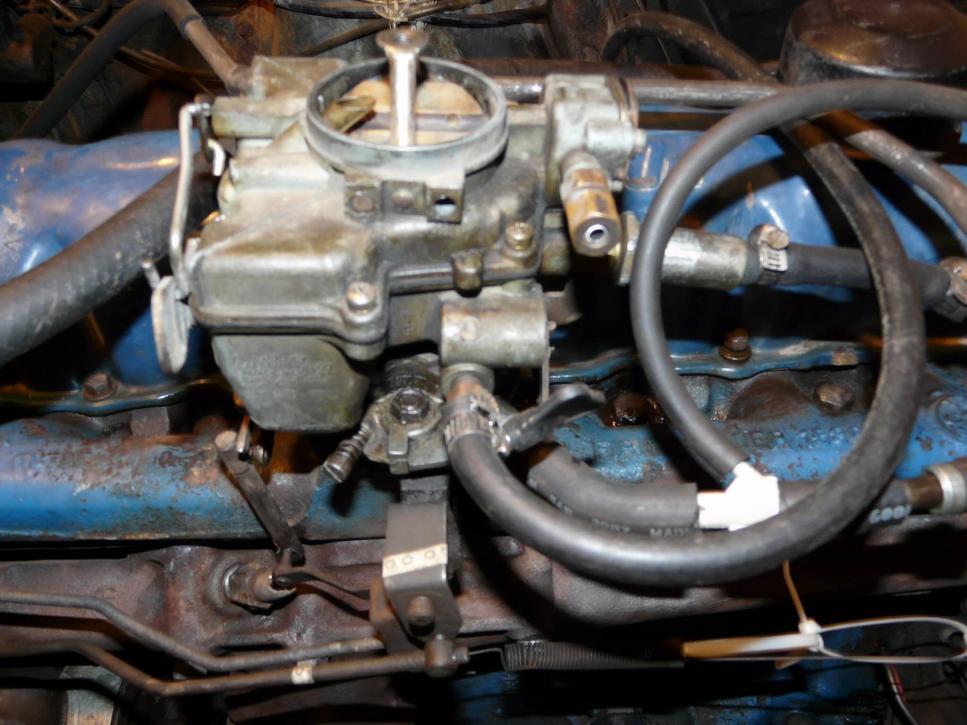 download Mustang Accelerator Linkage Rod 200 6 Cylinder workshop manual