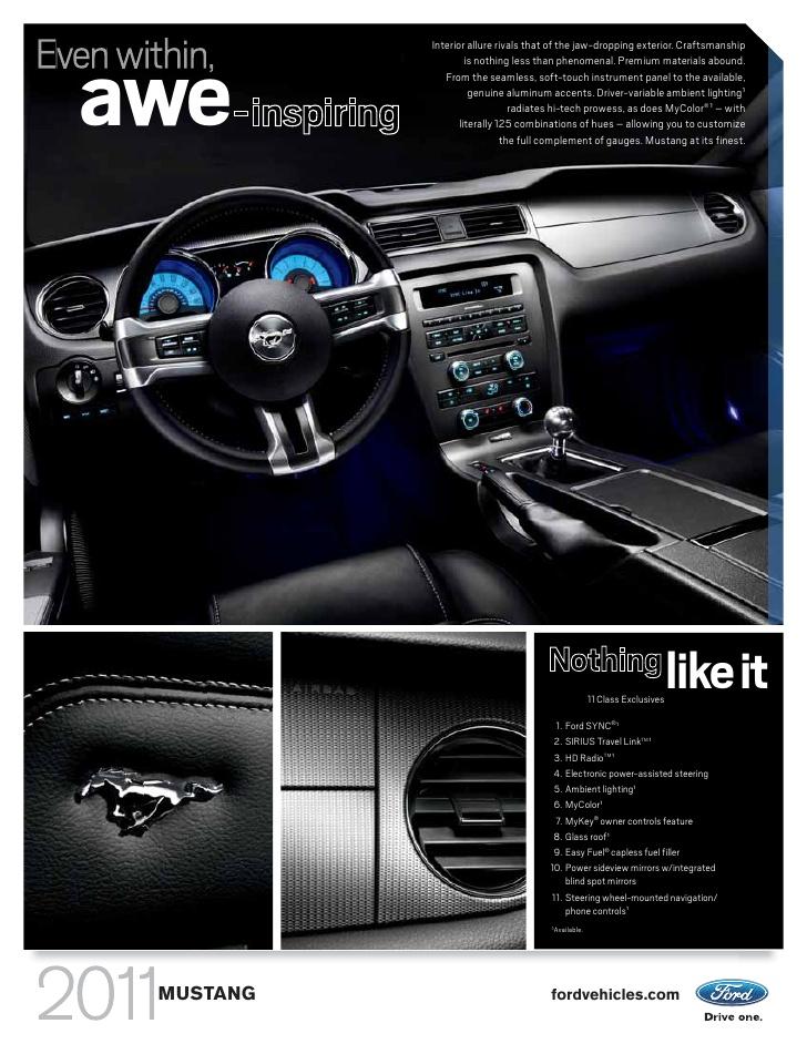 download Mustang Column Shift Indicator Light Diffuser Shield workshop manual