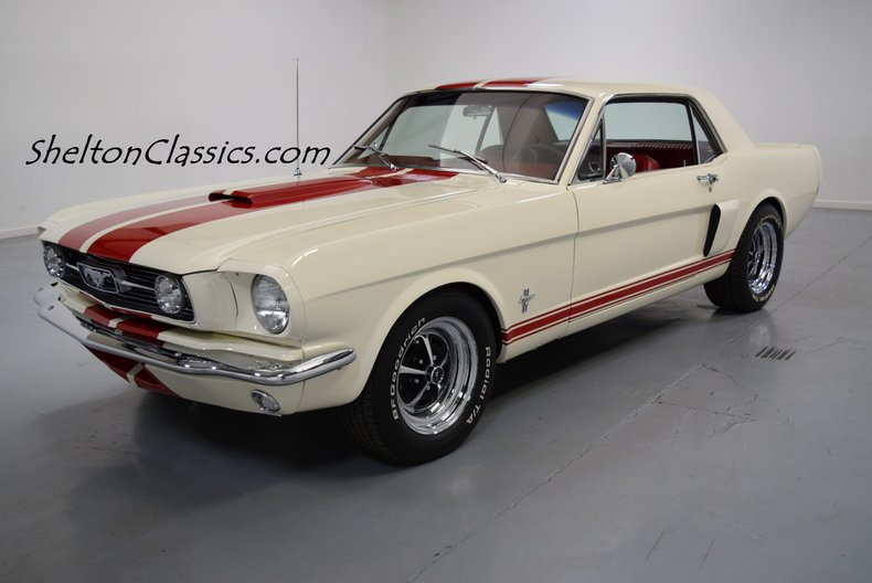 download Mustang Coupe Type Fiberglass Package Tray workshop manual