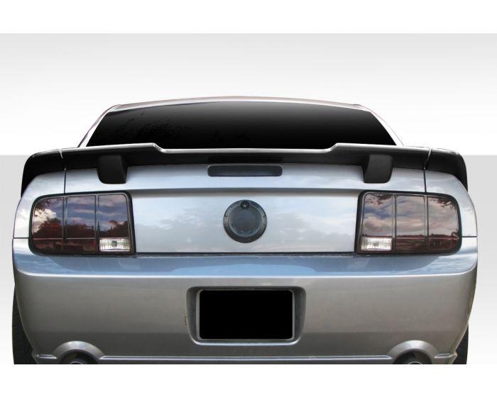 download Mustang Rear Spoiler Kit workshop manual