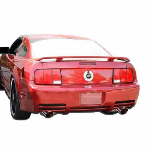 download Mustang Saleen Style Poly Body Kit 4 Piece workshop manual