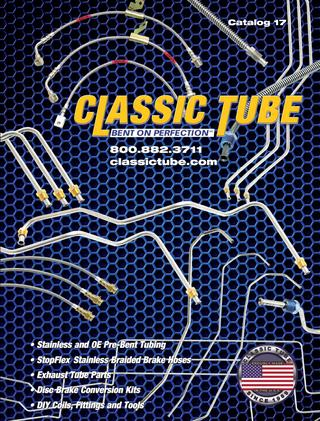download Mustang Stainless Steel Front to Rear Fuel Vapor Return Line Hardtop with Power Disc Brakes workshop manual