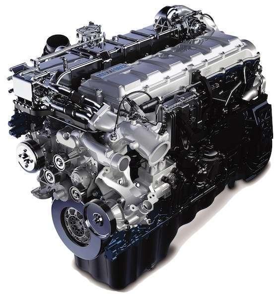 download Navistar DuraStar Radiator Cooling System workshop manual