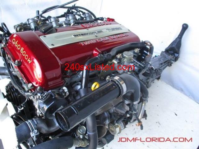 download Nissan 240SX workshop manual