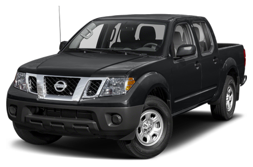 download Nissan Frontier workshop manual