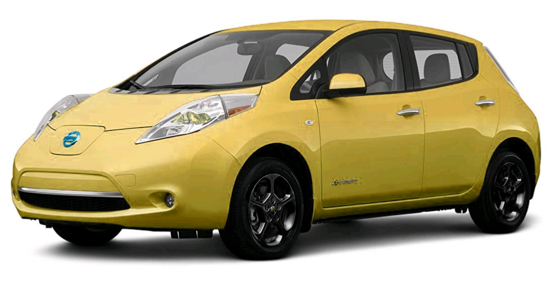 download Nissan Leaf ZE0 diag workshop manual