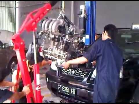 download Nissan XTrail workshop manual