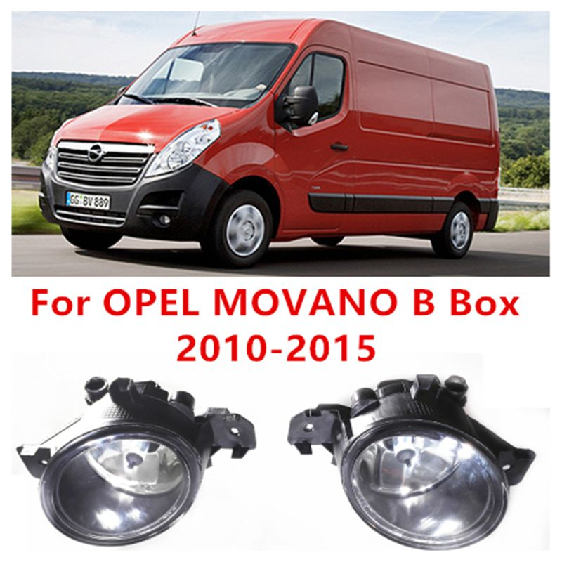 download OPEL MOVANO B workshop manual