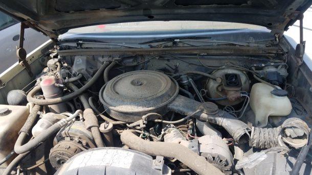 download Oldsmobile Cutlass Supreme workshop manual