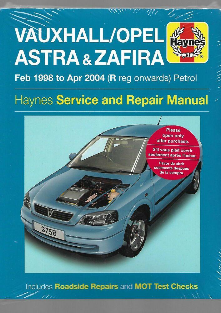 download Opel Vauxhall Kadett Manua workshop manual