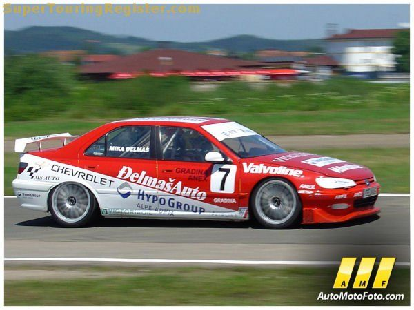 download PEUGEOT 406 workshop manual