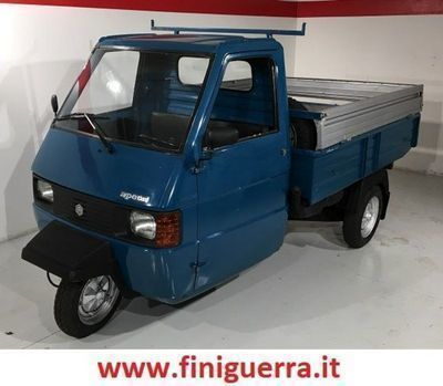 download PIAGGIO APE TM BENZINA workshop manual