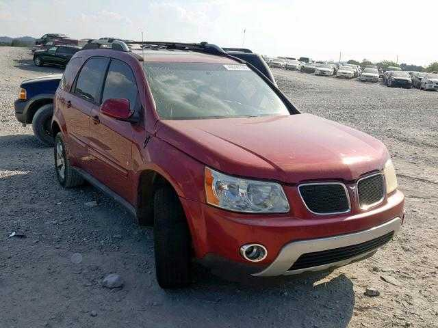 download PONTIAC TORRENT workshop manual