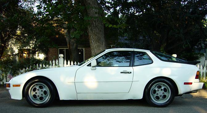 download PORSCHE 951 CAR workshop manual
