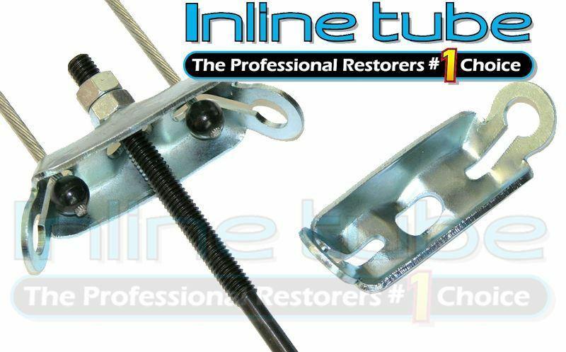 download Parking Brake Equalizer Nuts Stainless Steel workshop manual