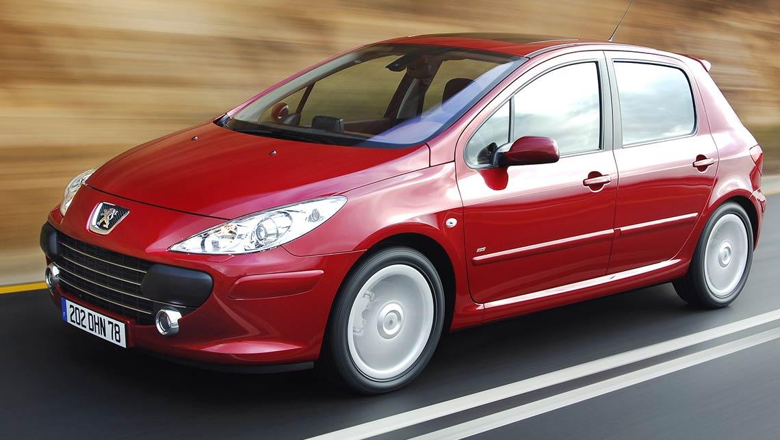 download Peugeot 307 workshop manual