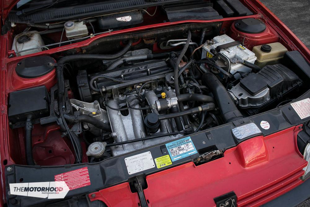 download Peugeot 405 workshop manual