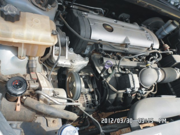 download Peugeot 407 workshop manual