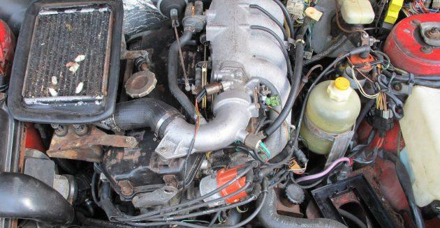 download Peugeot 505 workshop manual