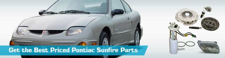download Pontiac Sunbird workshop manual