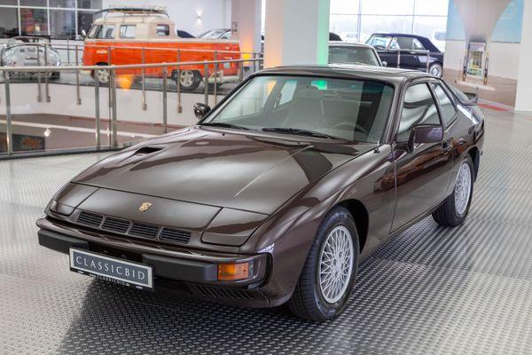 download Porsche 924 turbo workshop manual