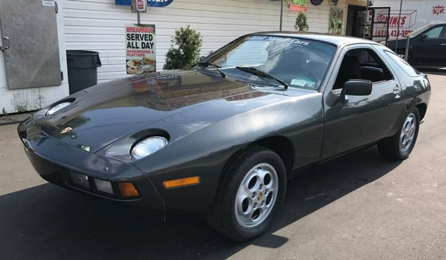 download Porsche 928 workshop manual