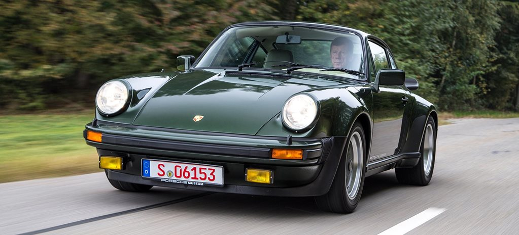 download Porsche 930 911 Turbo workshop manual