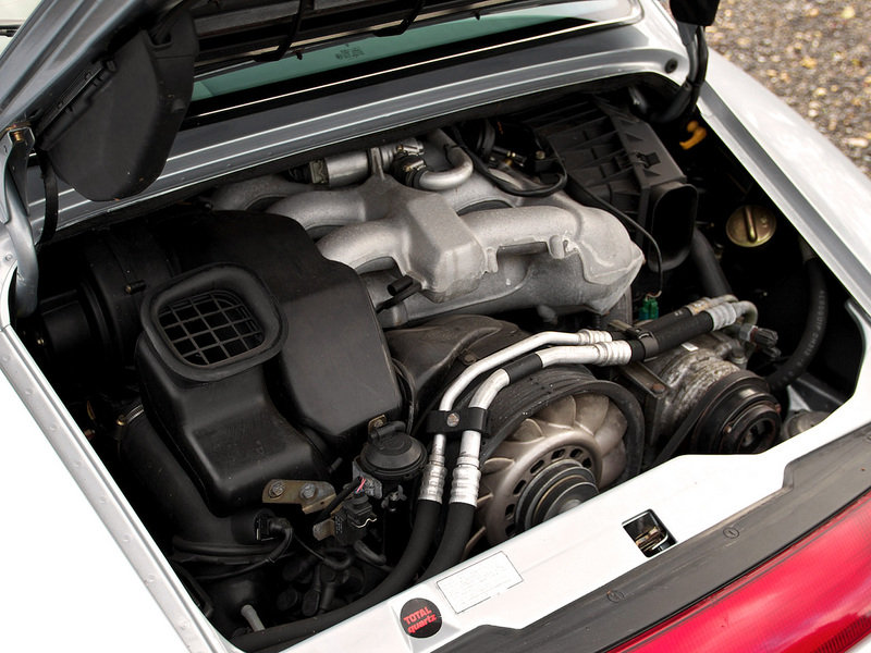 download Porsche 993 Carrera 911 workshop manual