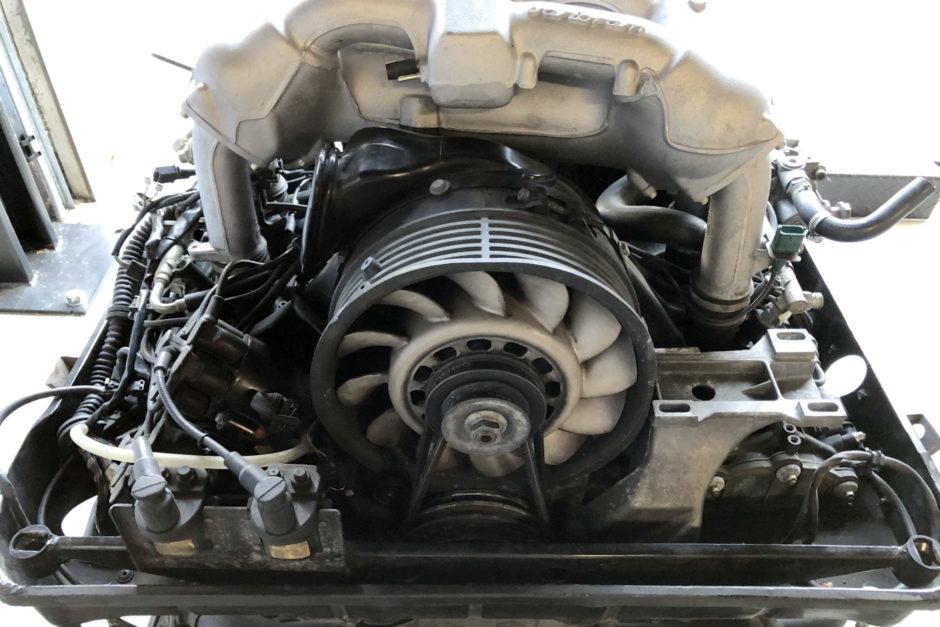 download Porsche 993 workshop manual