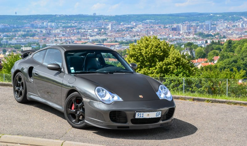 download Porsche 996 911 Carrera workshop manual