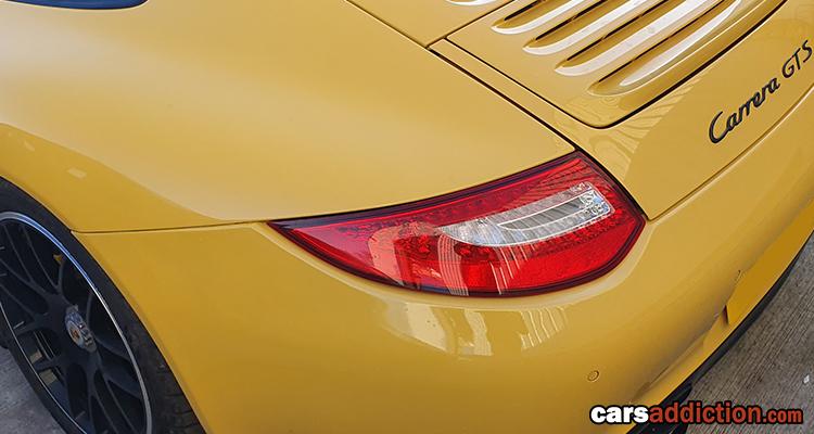 download Porsche 997 Carrera 2 4 S Cabrio GT2 GT3 RS Turbo workshop manual