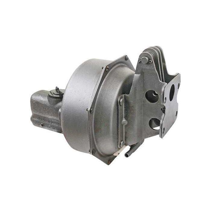 download Power Brake Booster Master Cylinder Galaxie Ford Mercury workshop manual