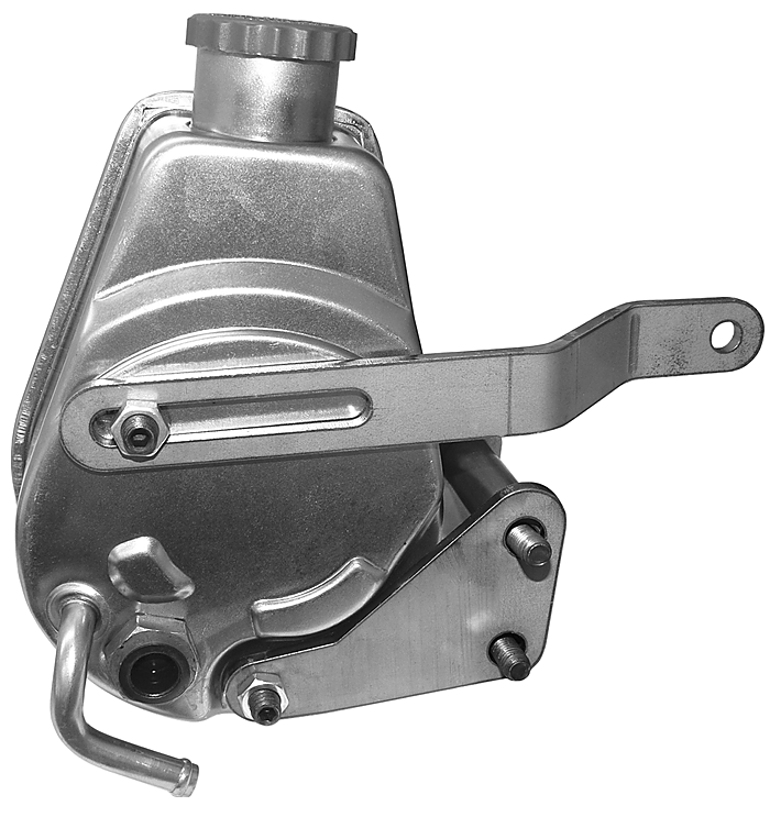download Power Steering Pump Bracket Set Small Block workshop manual
