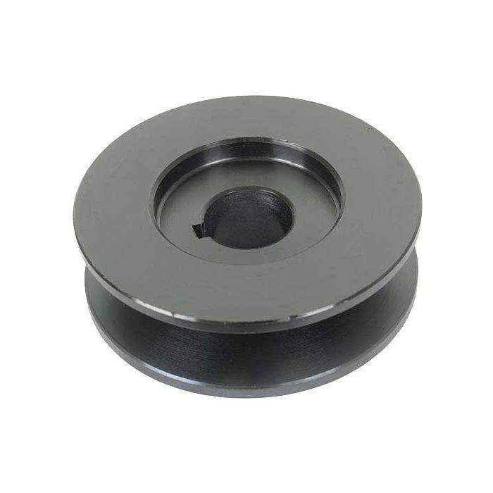 download PowerGen Pulley Black Powder Coat 3 8 Belt workshop manual
