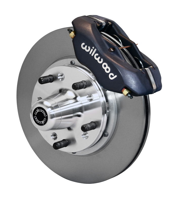 download Pro Driver Front Disc Brake Conversion Kit workshop manual