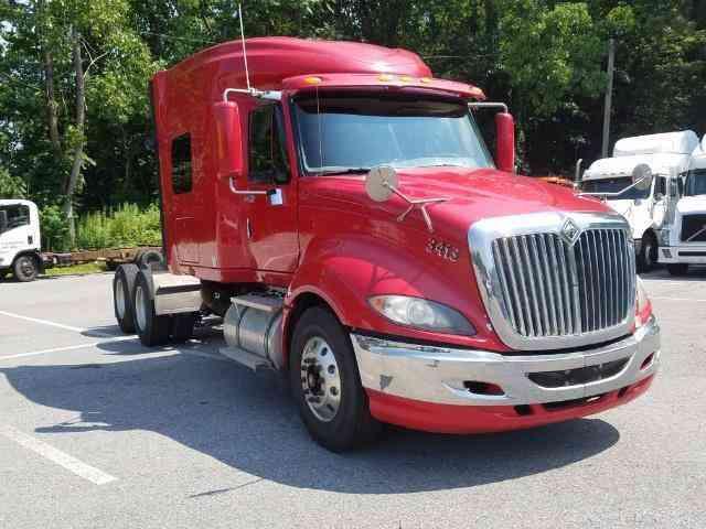 download Pro Star International Truck workshop manual