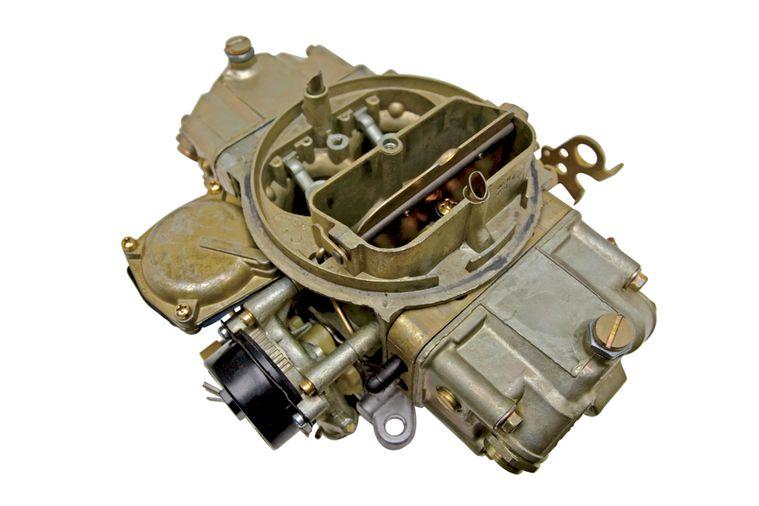 download Pump To Carburetor Line V8 Four Barrel Short Pump Steel workshop manual