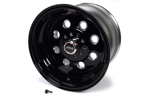 download Qualifier Billet Wheel 15 X 14 workshop manual