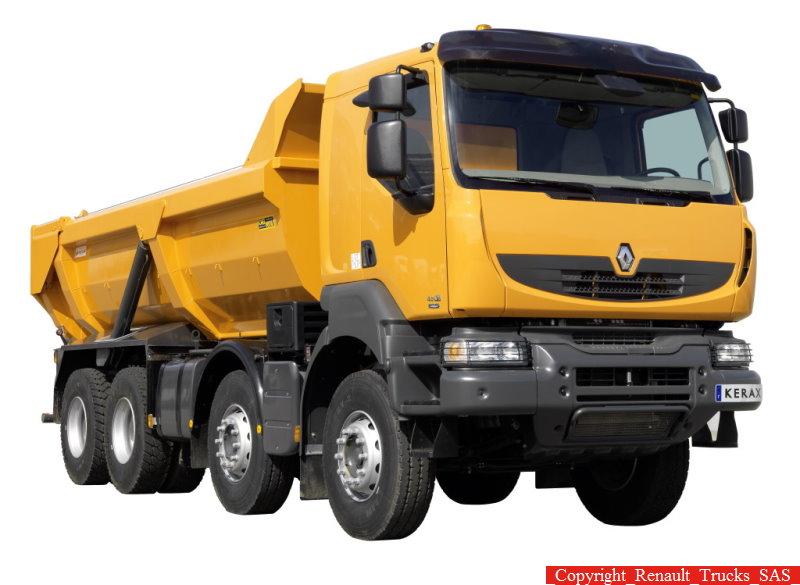 download RENAULT Truck CLUTCH workshop manual
